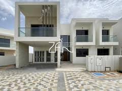 Single Row Duplex Type Y Luxury Living in Aspens