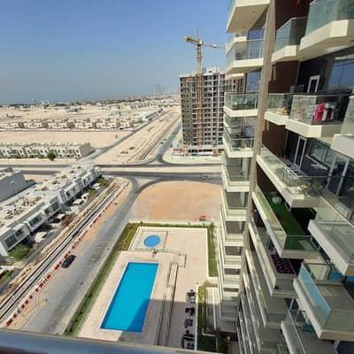 فلیٹ 1 غرفة نوم للايجار في الفرجان، دبي - شقة في سامية عزيزي الفرجان 1 غرف 40000 درهم - 5419099