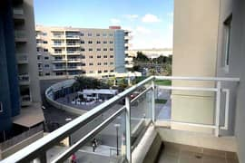SPACIOUS LAYOUT APARTMENT FOR SALE  Type A Unit with Balcony and Parking