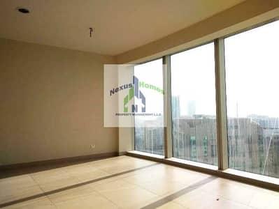 فلیٹ 2 غرفة نوم للايجار في الخالدية، أبوظبي - Spacious   Ready to move 2BR   Shining Tower