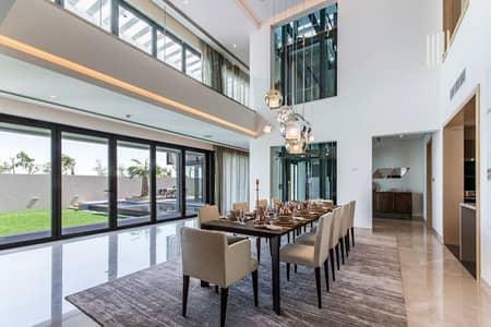 4 Bedroom Villa for Sale in Mohammed Bin Zayed City, Abu Dhabi - Handover  2023   Limited units Left   Hartland Forest Villas