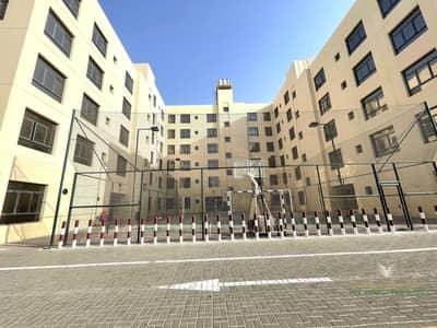 سكن عمال  للايجار في مدينة دبي للإنتاج، دبي - Best Suitable For Hotel Staff Accommodation | 594 Capacity | 99 Rooms available