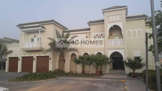 6 Bedroom Villa for Sale in Al Furjan, Dubai - Spacious 6 Bedroom I Well Maintained Single Row