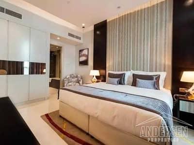 2 Bedroom Flat for Rent in Downtown Dubai, Dubai - Spacious 2 BHK for Rent | Best Deal | World class amenities | Burj khalifa View