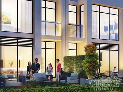 1 Bedroom Flat for Sale in DAMAC Hills 2 (Akoya Oxygen), Dubai - Brand New masterfully designed 1 Bedroom apartment| Luxury living | at DAMAC Hills 2 Avencia
