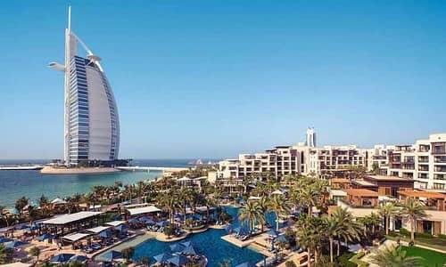 شقة 3 غرف نوم للبيع في أم سقیم، دبي - صفقات رائعة !!! شقة 3 غرف نوم مذهلة مع وسائل الراحة الفاخرة / إطلالة على البحر