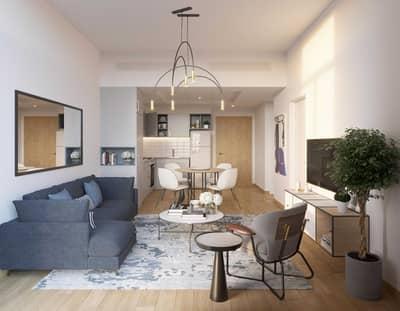 فلیٹ 2 غرفة نوم للبيع في وصل غيت، دبي - Opposite Metro   Jan 2022 Handover   Genuine Listing