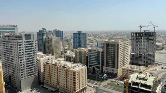فلیٹ 2 غرفة نوم للبيع في الصوان، عجمان - شقة في أبراج عجمان ون الصوان 2 غرف 548029 درهم - 5419581