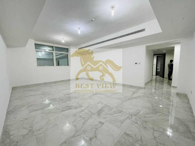 شقة في آل نهيان 1 غرف 55000 درهم - 5195403