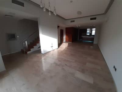 5 Bedroom Villa for Rent in Jumeirah Village Circle (JVC), Dubai - BEST 5BR+MAIDS TOWNHOUSE WITH PARQUET FLOORING