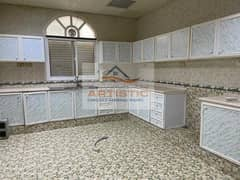 3BHK With Yard & Covered Parking Available