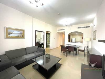 فلیٹ 1 غرفة نوم للبيع في برشا هايتس (تيكوم)، دبي - Great Deal   Furnished   Stunning View   Luxurious
