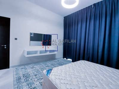 1 Bedroom Apartment for Rent in Sheikh Zayed Road, Dubai - Spacious Brand New  Furnished 1BHK  | Premium Quality | Near Metro Station