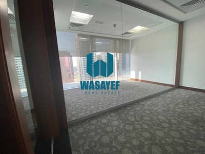 Office for Rent in Sheikh Zayed Road, Dubai - Fitted out | Multiple Partitions | Sheikh Zayed Road