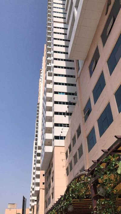 فلیٹ 2 غرفة نوم للبيع في الصوان، عجمان - شقة في أبراج عجمان ون الصوان 2 غرف 430000 درهم - 5419993