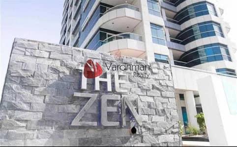 شقة 4 غرف نوم للايجار في دبي مارينا، دبي - شقة في ذا زين دبي مارينا 4 غرف 175000 درهم - 5032474
