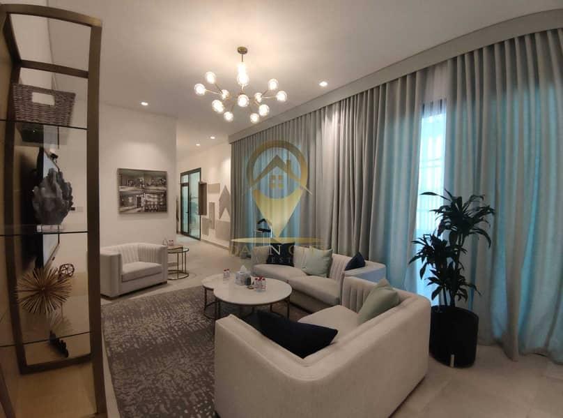 شقة في لا ريفييرا أزور المنطقة 10 قرية جميرا الدائرية 520000 درهم - 5382576