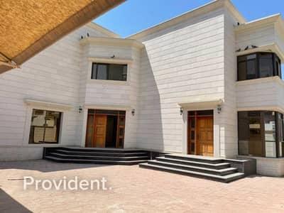 7 Bedroom Villa for Sale in Al Satwa, Dubai - Arabic Style Villa | Huge Plot | Amazing Views