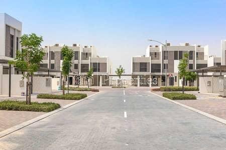 3 Bedroom Villa for Sale in DAMAC Hills 2 (Akoya Oxygen), Dubai - 3BR+M Villa   Type U-AB   Brand New   Trixis