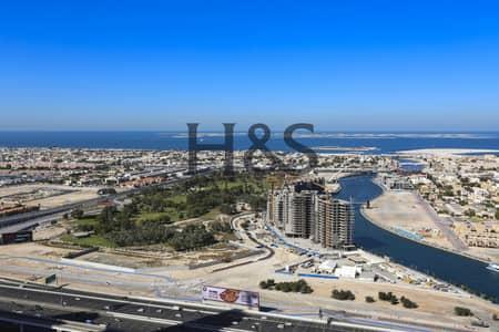 شقة 2 غرفة نوم للبيع في الخليج التجاري، دبي - Limited Offer | Full Canal View | Al Habtoor City