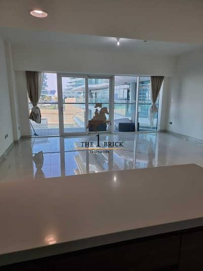 شقة 2 غرفة نوم للايجار في شاطئ الراحة، أبوظبي - شقة في الهديل شاطئ الراحة 2 غرف 140000 درهم - 5420216