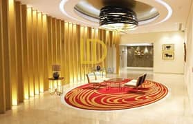شقة في مدينة الطيران دبي وورلد سنترال 1 غرف 35000 درهم - 5420251