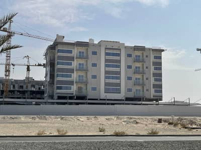 Building for Sale in Dubai World Central, Dubai - With Retail   Brand New G+4+ROOF RESIDENTIAL BUILDING FOR SALE