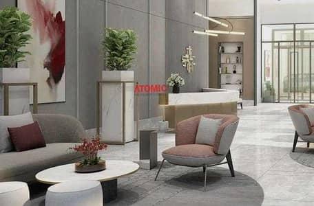 شقة 3 غرف نوم للبيع في وسط مدينة دبي، دبي - Opera View I 3 BR I 2 Yrs Post Payment Plan