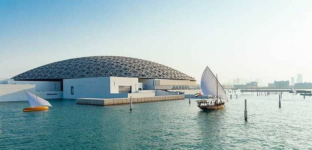 5 Bedroom Villa for Sale in Saadiyat Island, Abu Dhabi - The Dunes | Single Row  |  Corner  | Exceptional Layout