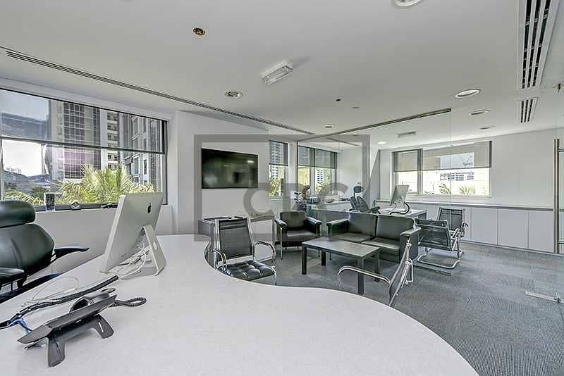 High End furniture | Highly Equipped | Office