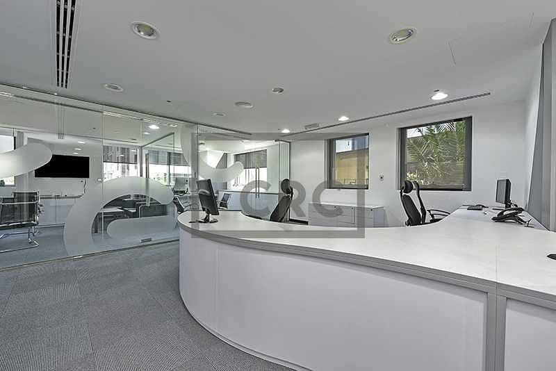 2 High End furniture | Highly Equipped | Office