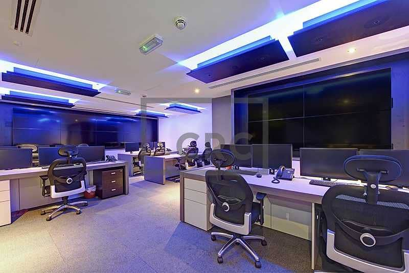 11 High End furniture | Highly Equipped | Office
