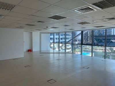 مکتب  للبيع في أبراج بحيرات الجميرا، دبي - Office for Sale to Investor  Tenanted   7% NET ROI