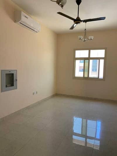 Studio for Rent in Al Mowaihat, Ajman - SPACIOUS STUDIO AVAILABLE FOR RENT IN MOWAIHAT 3 AJMAN