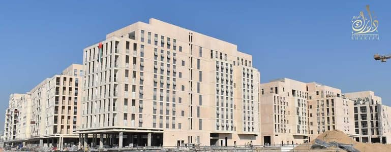 3 Bedroom Flat for Sale in Muwaileh, Sharjah - Receive your unit for only 10%