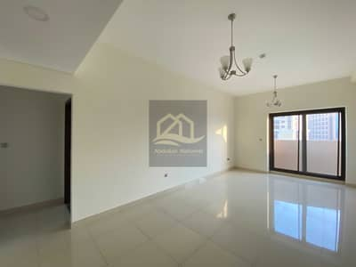 فلیٹ 2 غرفة نوم للايجار في الجداف، دبي - شقة في Jaddaf Views الجداف فيوز 2 غرف 62000 درهم - 5420845