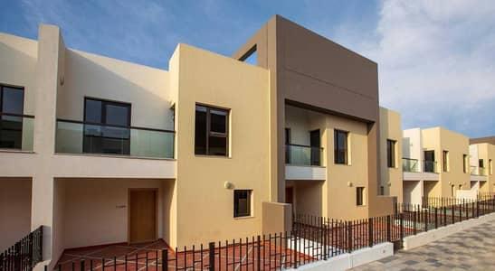 فلیٹ 3 غرف نوم للايجار في المدينة العالمية، دبي - شقة في سوق ورسان مبني C سوق ورسان قرية ورسان المدينة العالمية 3 غرف 85500 درهم - 5420843