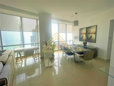 3 Bedroom Flat for Rent in Corniche Road, Abu Dhabi - Luxury Furnishing | All bills Inclusive | No Commission