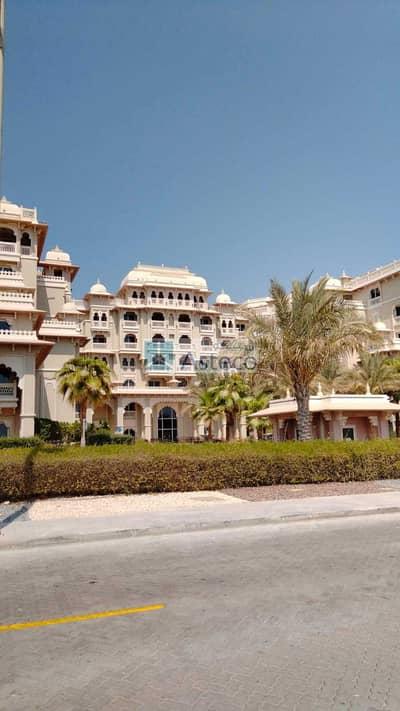 شقة 1 غرفة نوم للايجار في نخلة جميرا، دبي - Stunning 1 BR | Well Maintained | Great Location