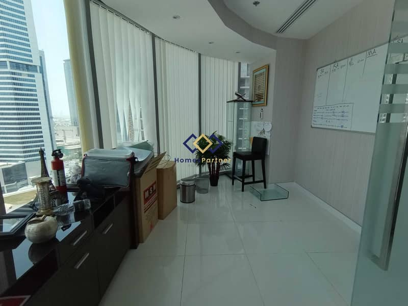 2 Furnished Unites for sale   Hot deal In The Market   Business bay canal view