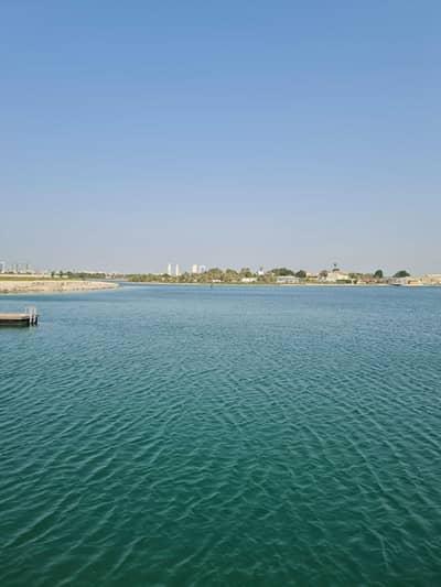 محل تجاري  للايجار في البطين، أبوظبي - Water Front View Resturant /Bar