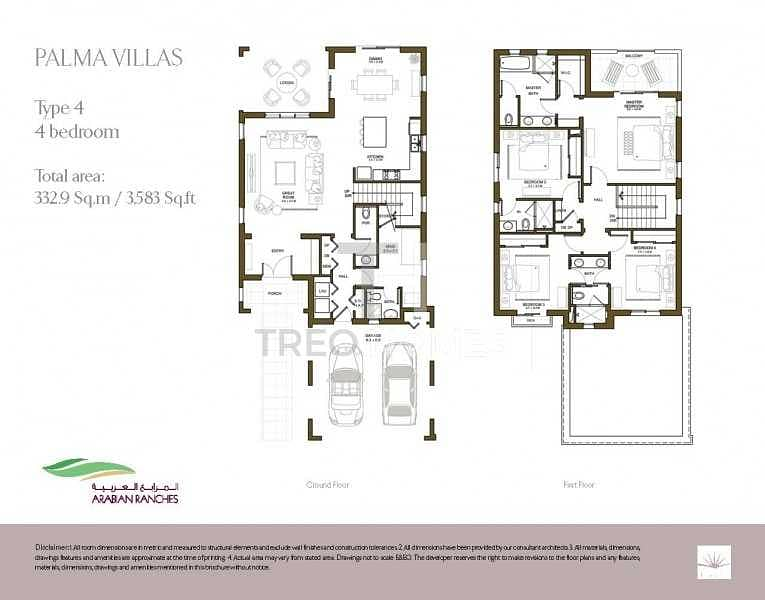 19 Island Kitchen   Spacious Layout   4Beds
