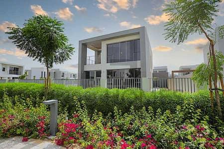 فیلا 5 غرف نوم للبيع في دبي هيلز استيت، دبي - Vastu|Vacant|Single Row|Genuine Listing