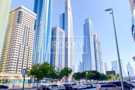 محل تجاري  للايجار في شارع الشيخ زايد، دبي - Fitted | Ready to Move | Prime Location