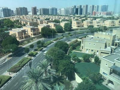Office for Sale in Dubai Silicon Oasis, Dubai - Best deal! Spacious Fitted office for sale in Park Avenue Dubai Silicon Oasis  for AED 400K /-
