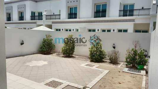 Modern 4BR Compound Villa with pvt garden