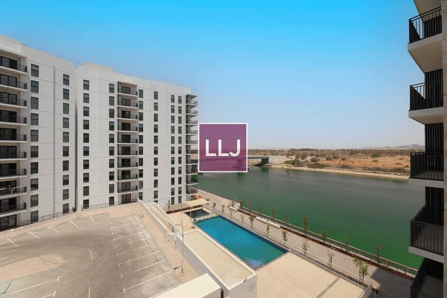 Nothing to Compare! Brand New 2 Bed with Balcony