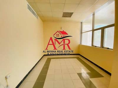 1 Bedroom Flat for Rent in Al Murabaa, Al Ain - Free Central Duct | 6 Payments | Elevator