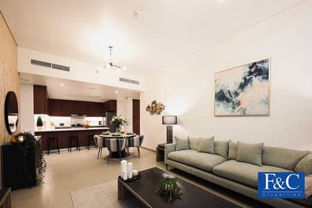 1 Bedroom Flat for Sale in Jumeirah Village Triangle (JVT), Dubai - Low Service Fee | Chiller Free | Q4 of 2021