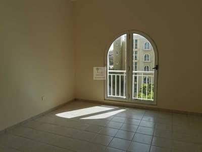 فلیٹ 1 غرفة نوم للايجار في ديسكفري جاردنز، دبي - SPECIOUS 1BR NEXT TO METRO AND CARREFOUR